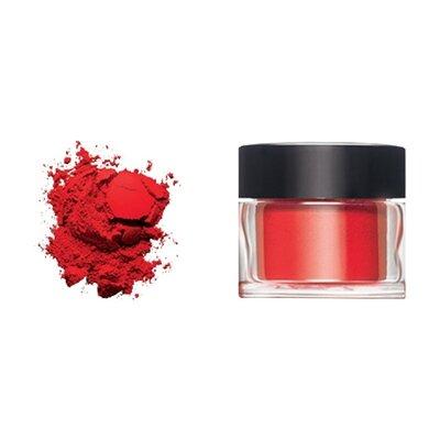 CND Пигмент Bright Red Spill красный