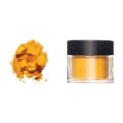CND Пигмент Yellow Spill желтый