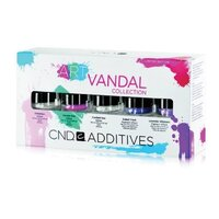 CND Additives Art Vandal Collection