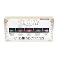 CND Additives Flora & Fauna Collection