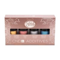 CND Additives Gilded Dreams Collection