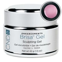 BRISA Gel Cool Pink Opaque