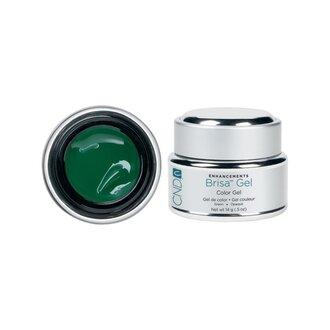 BRISA Green Opaque Color