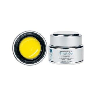BRISA Yellow Opaque Color