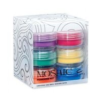 Creative Mosaic Powder Kit