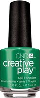 CND Nail Lacquer Happy Holly Day