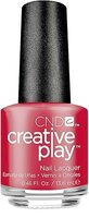CND Nail Lacquer Red Tie Affair