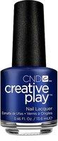 CND Nail Lacquer Stylish Sapphire