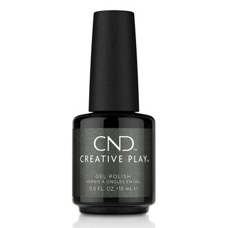 CND Nail Lacquer Night Light #532
