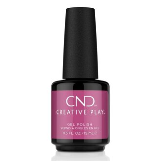 CND Gel Polish Orchid You Not #480
