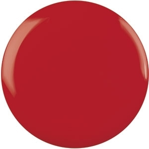 CND Гель Лак Red-y To Roll