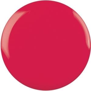 CND Гель Лак Well Red