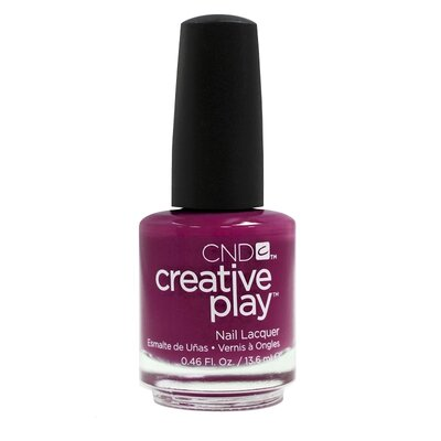 CND Лак The Fuchsia Is Ours