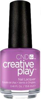 CND Лак A Lilac-y Story
