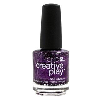 CND Лак Miss Purplearity