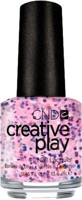CND Лак Flash-ion Forward