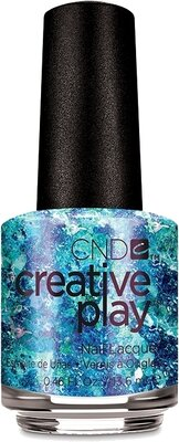 CND Лак Turquoise Tidings