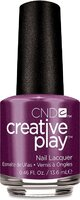 CND Nail Lacquer Naughty or Vice