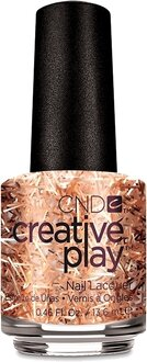 CND Nail Lacquer Extravaglint