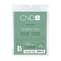 CND Eclipse Типсы