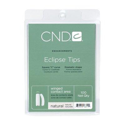 CND Eclipse Типсы