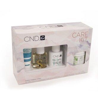 CND Essentials Holiday Набор для ногтей