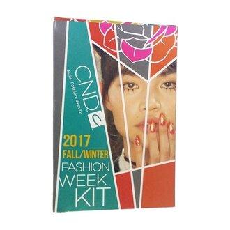 CND Fashion Week Art Kit Набор для ногтей