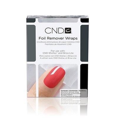 Фольга Foil Remover Wrap