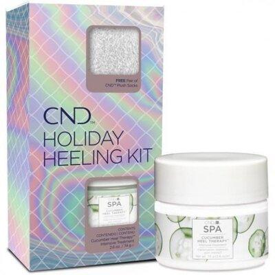 Набор CND Holiday Heeling Kit