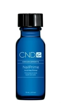 CND Праймер Nail Prime