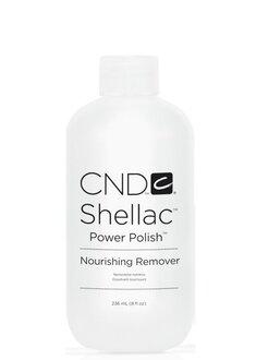 Nourishing Remover (Ремувер для шеллак)