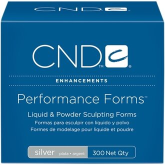 Формы - Sculpting Performance Forms Silver