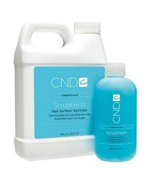 CND Обезжириватель Scrub Fresh™