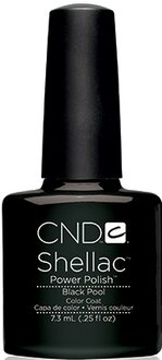 Shellac Black Pool