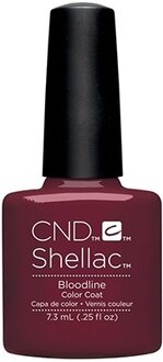 Shellac Bloodline