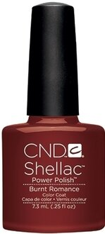 Shellac Burnt Romance