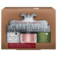 Shellac Duos 1 Charmed Collection