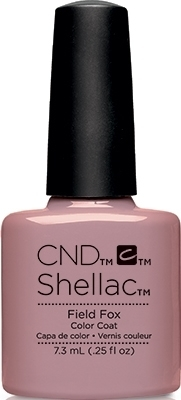 Shellac Field Fox