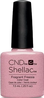 Shellac Fragrant Freesia