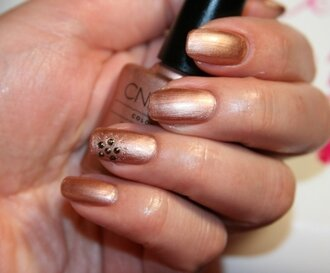Shellac Iced Cappuccino