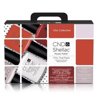 CND Shellac Chic Collection Kit