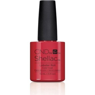 Shellac Lobster Roll