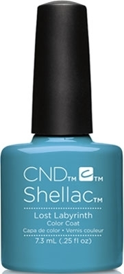 Shellac Lost Labyrinth