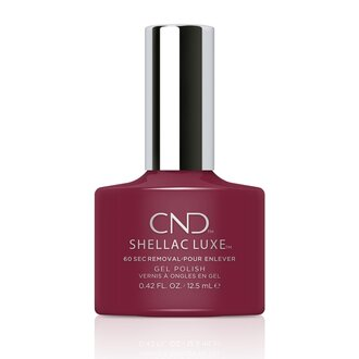 Shellac Luxe Rouge Rite