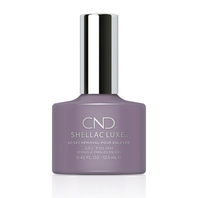 Shellac Luxe Alpine Plum