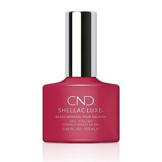 Shellac Luxe Femme Fatale