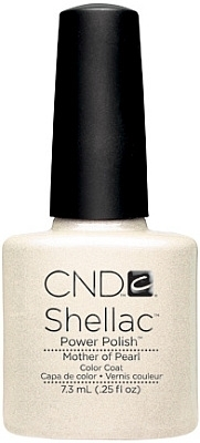 Shellac Mother of Pearl