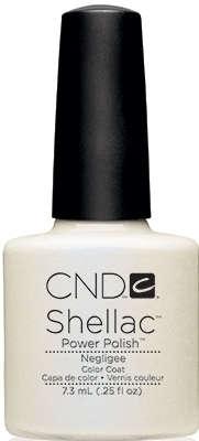 Shellac Negligee