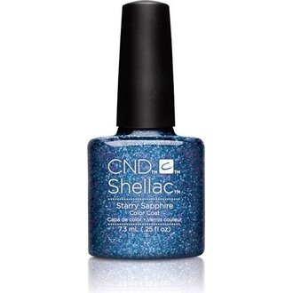 Shellac Starry Sapphire