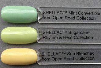 Shellac Sugarcane